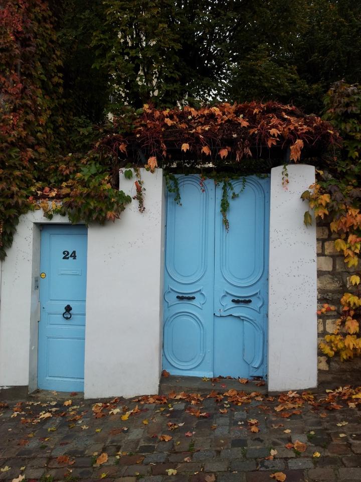 Montmartre_doors