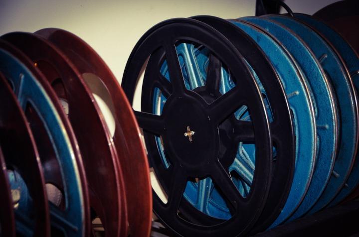 film-spool