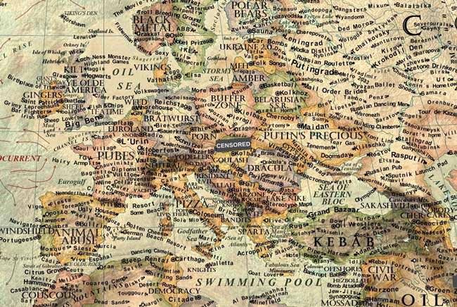 Teen-creates-insanely-detailed-map-of-stereotypes-around-the-world41